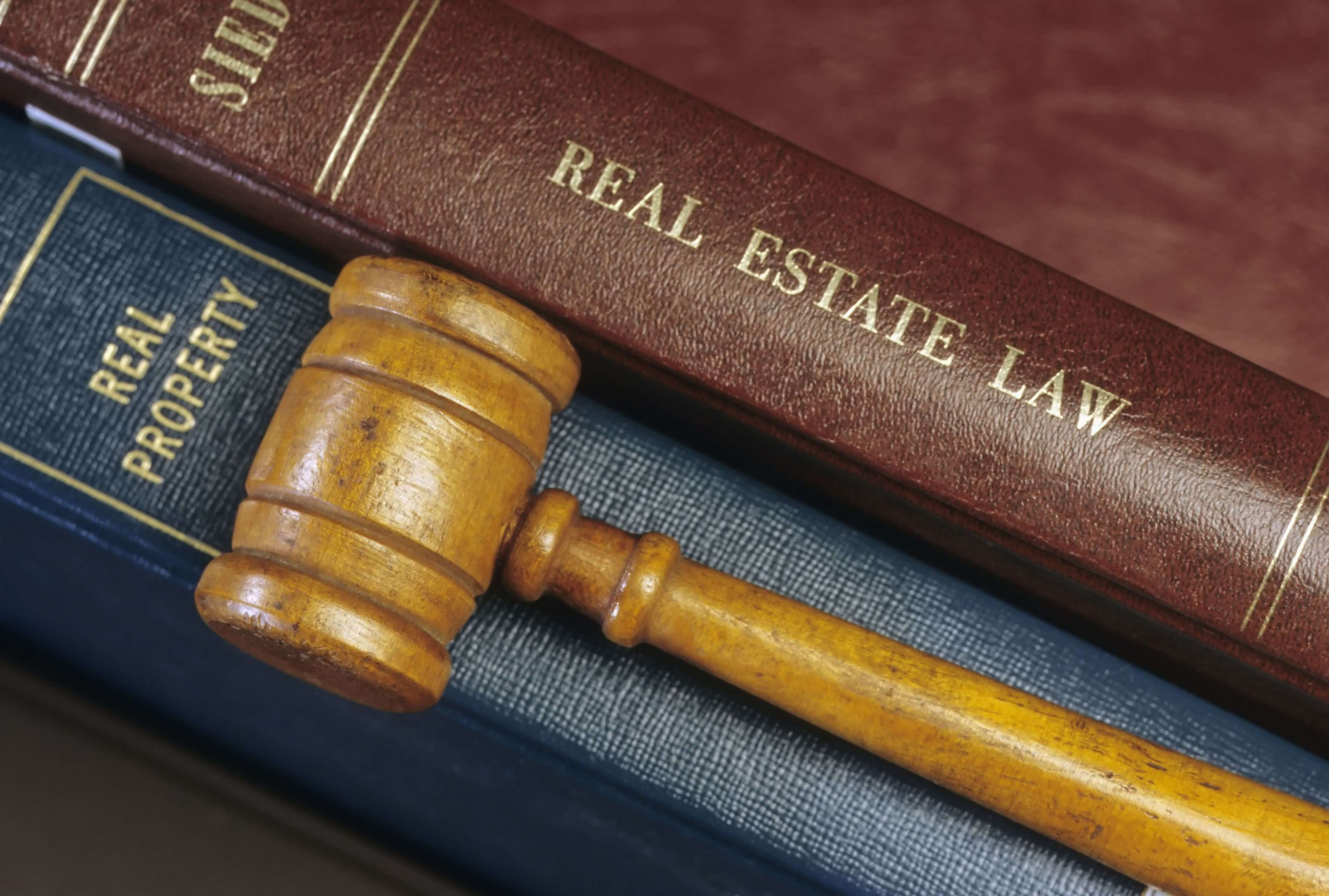 article-3_real-estate-law-books